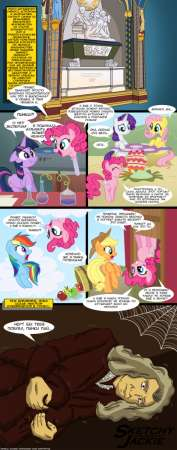 Damn it Pinkie Pie