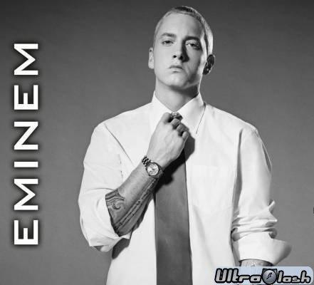 Eminem - Дискография (1999-2009)(Ape/Flac/Lossless)