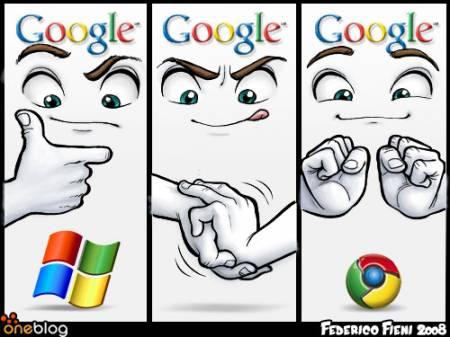 Огугле (google фичи, приколы)
